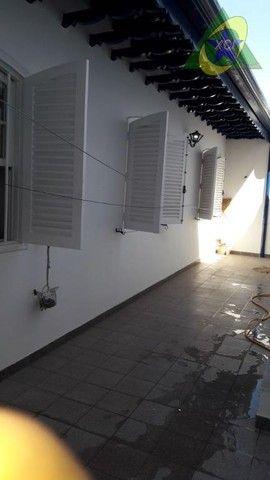 Casa residencial para locação, Nova Campinas, Campinas. - Foto 6