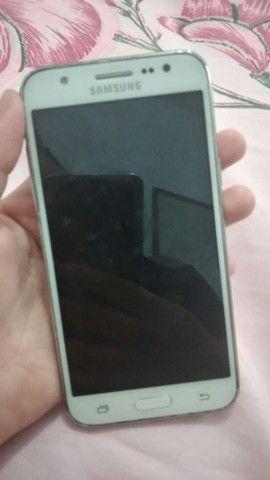 Samsung Galaxy J5 - Foto 5