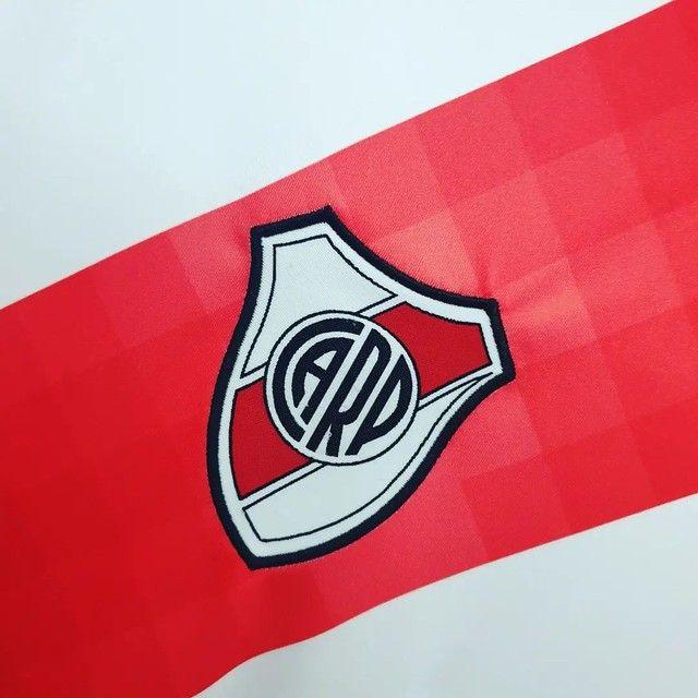 Camisa do River Plate Premium - Foto 2