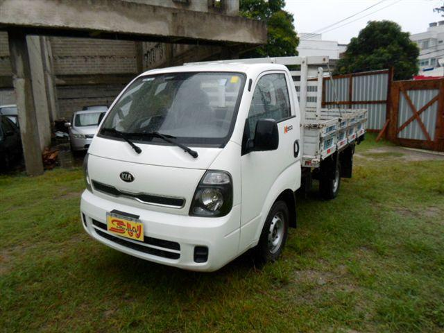 KIA MOTORS BONGO K-2500 PICK-UP DIESEL EXCELENTE ESTADO