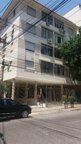 Apartamento 3 quartos na Rua Desembargador Isidro