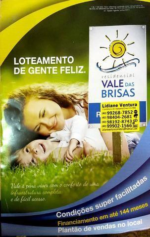 Loteamento Vale das Brisas/Goiânia