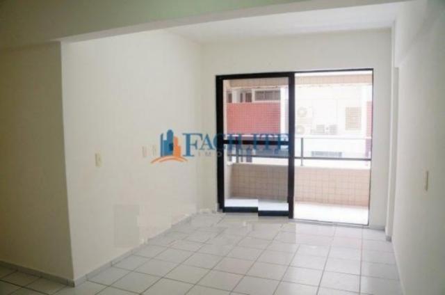 Apartamento no Cabo Branco - Foto 2