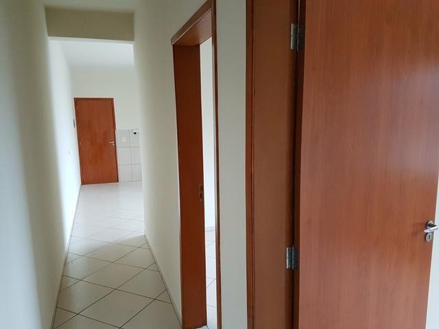 Apartamento, bairro Caixa D'água, Guaramirim/SC - Foto 12