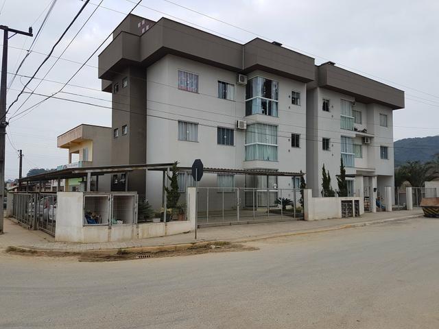 Apartamento, bairro Caixa D'água, Guaramirim/SC