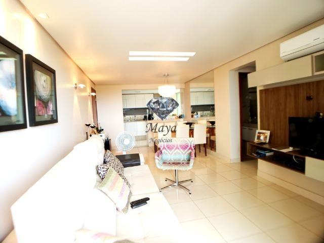 Real Park - Apartamento 3 Quartos, 90 m² c/ armários na 106 Norte - Nascente - Foto 2