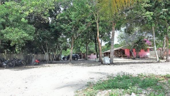 Terreno residencial à venda, Trancoso, Porto Seguro. - Foto 6