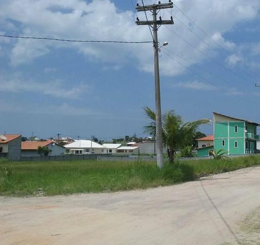 Condomínio Solar do Campo-Terrenos de 360 a 450 M2-Iguaba - Foto 8