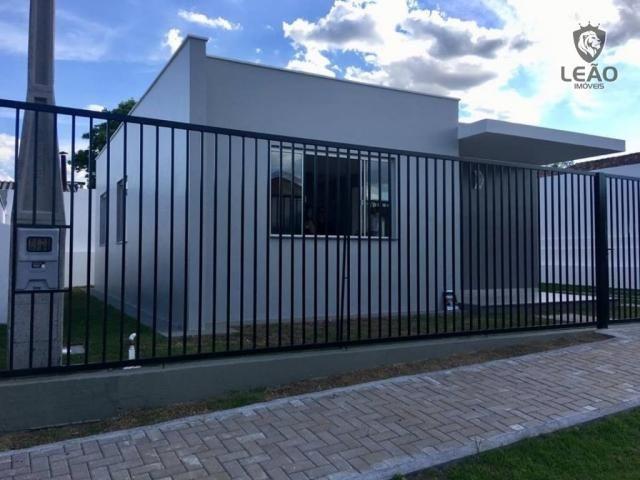 Casa à venda com 3 dormitórios em Campestre, São leopoldo cod:1586 - Foto 13