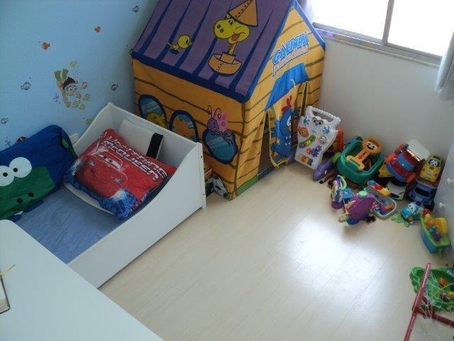 Rua Tenente Costa Excelente Apartamento 2 Quartos 48m² JBM212576 - Foto 6