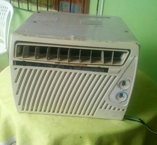 Ar-condicionado splinger