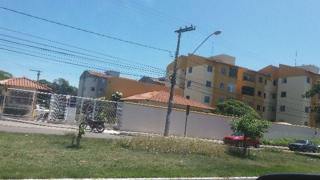 Apartamento em Morada de Laranjeiras Serra es, 03 Quartos