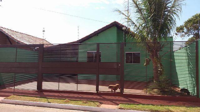 Da financiamento, Casa/cond fechad c piscina privativa ou troc p/ chácara c/ rio em Bonito