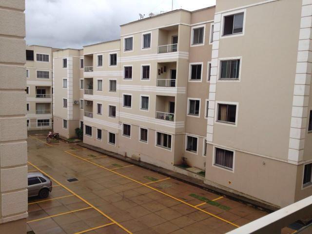 Ágio apartamento em Goiânia