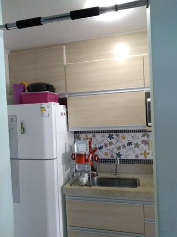 Apartamento 2 quartos Térreo