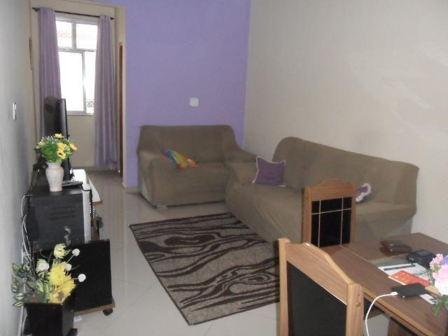 Apartamento no Engenho de Dentro 2 quartos Dependências de Empregada