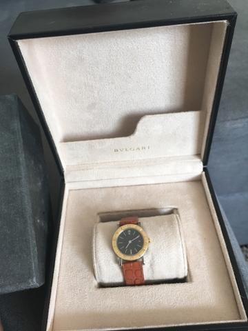 0c2827a5783 Relógio BVLGARI - Feminino - Bijouterias
