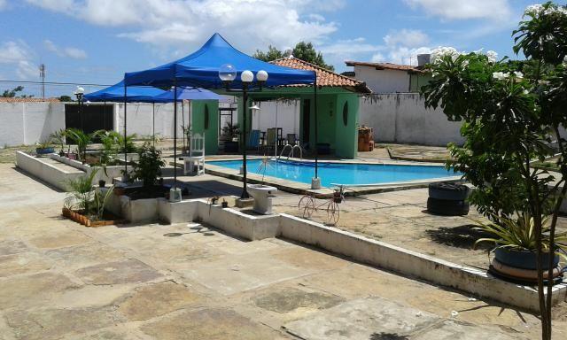 Casa com piscina para Natal, fins de semana e mensal - Foto 8