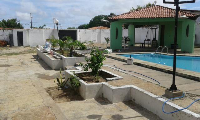 Casa com piscina para Natal, fins de semana e mensal - Foto 7