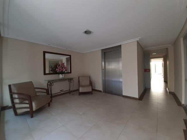 Varjota - Apartamento 110m² com 3 quartos e 2 vagas - Foto 3