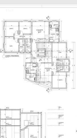 Apartamento à venda com 3 dormitórios em Caiçara, Belo horizonte cod:3051 - Foto 5