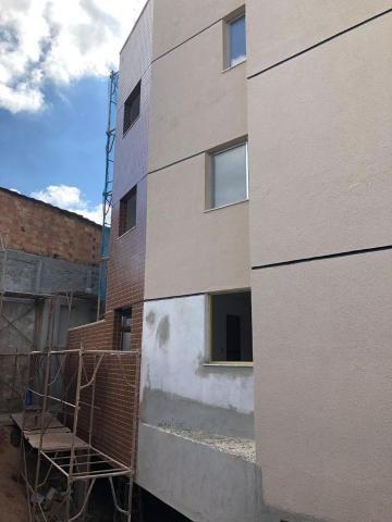 Apartamento à venda com 3 dormitórios em Caiçara, Belo horizonte cod:3051 - Foto 2