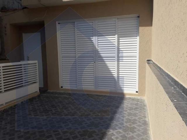 Casa à venda com 2 dormitórios em Batistini, São bernardo do campo cod:4200 - Foto 13