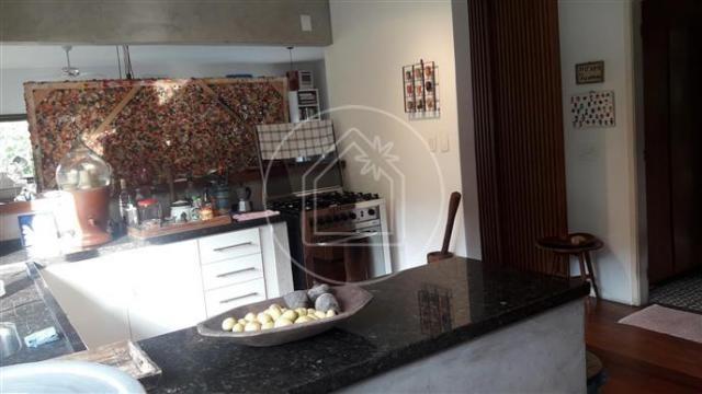 Casa à venda com 3 dormitórios em Santa teresa, Rio de janeiro cod:854715 - Foto 18