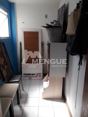 Apartamento à venda com 1 dormitórios em Centro histórico, Porto alegre cod:6542 - Foto 7