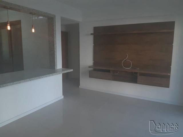 Apartamento à venda com 2 dormitórios em Ouro branco, Novo hamburgo cod:17118 - Foto 3