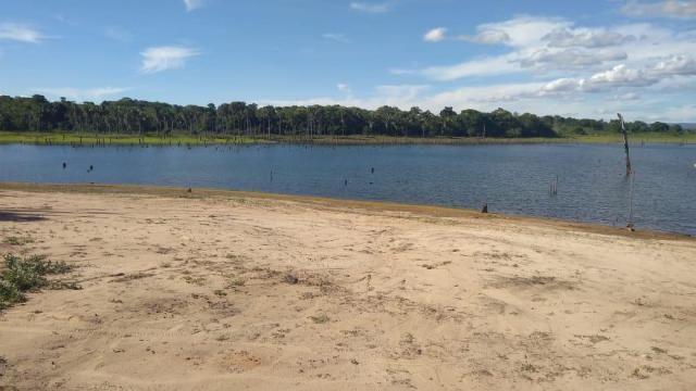 Chácara no lago do manso com 40000 m² por r$ 300.000 - manso - chapada dos guimarães/mt - Foto 14