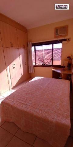 Sobrado para alugar, 272 m² por r$ 4.005,00/mês - plano diretor norte - palmas/to - Foto 18