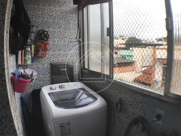 Apartamento à venda com 2 dormitórios em Cocotá, Rio de janeiro cod:854808 - Foto 19