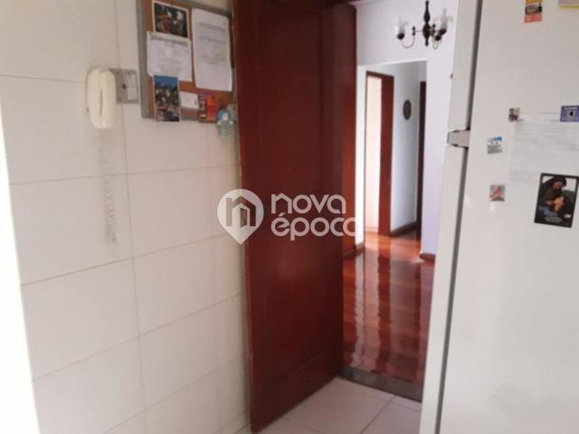 Apartamento à venda com 2 dormitórios em Riachuelo, Rio de janeiro cod:ME2AP34595 - Foto 5
