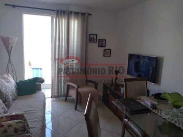 Apartamento à venda com 2 dormitórios em Cordovil, Rio de janeiro cod:PAAP23002 - Foto 3