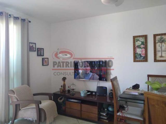 Apartamento à venda com 2 dormitórios em Cordovil, Rio de janeiro cod:PAAP23002 - Foto 4