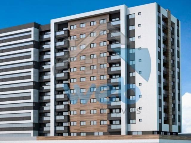 Versatille home - studios muito bem localizados no bairro pinheirinho, podendo ser financi - Foto 10
