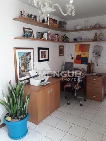 Apartamento à venda com 1 dormitórios em Centro histórico, Porto alegre cod:6542