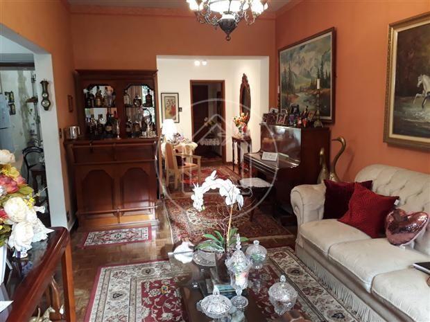 Apartamento à venda com 3 dormitórios em Tijuca, Rio de janeiro cod:854741 - Foto 7