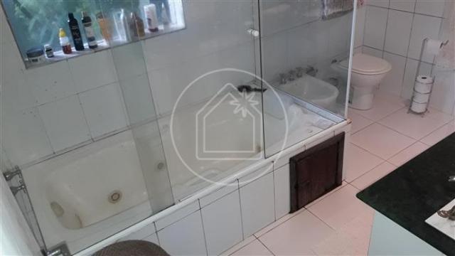 Casa à venda com 3 dormitórios em Santa teresa, Rio de janeiro cod:854715 - Foto 19
