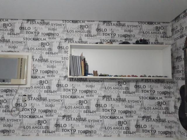 Apartamento mobiliado de 72 m² - Foto 14