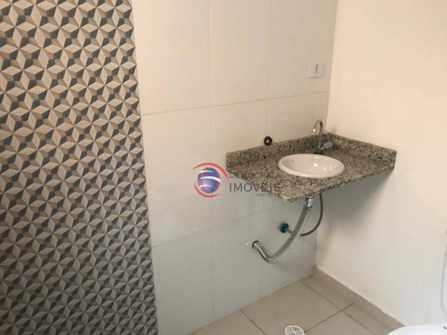 Cobertura sem condomínio para venda em santo andré co1075 - Foto 5
