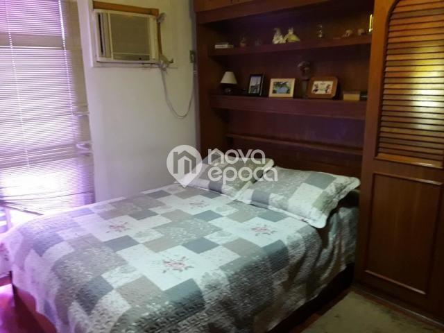 Apartamento à venda com 2 dormitórios em Riachuelo, Rio de janeiro cod:ME2AP34595 - Foto 14