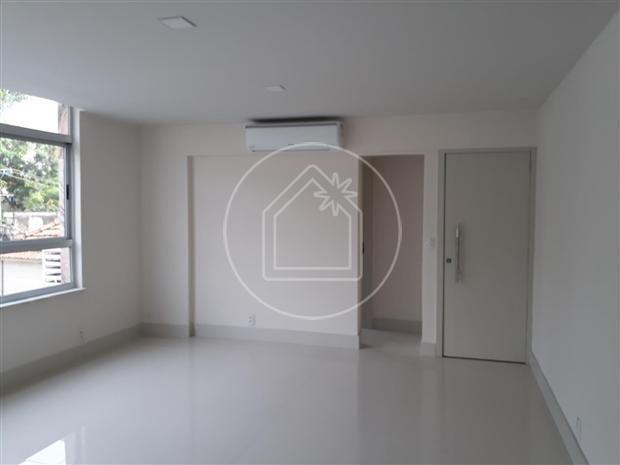 Apartamento à venda com 4 dormitórios em Maracanã, Rio de janeiro cod:854908 - Foto 4