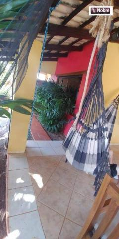 Sobrado para alugar, 272 m² por r$ 4.005,00/mês - plano diretor norte - palmas/to - Foto 7