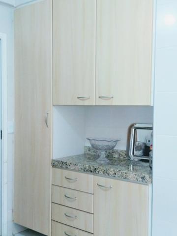 Apartamento com 03 suítes, gabinete à Venda, 160 m² - Foto 12