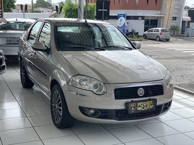 Fiat siena essence ideal para Uber - Foto 2