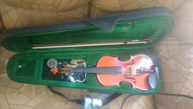Violino parrot clássico 4/4
