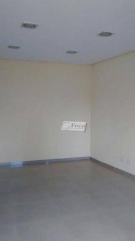 Sala para alugar, 22 m² por R$ 800/mês - Jardim Rosa de Franca - Guarulhos/SP - Foto 16