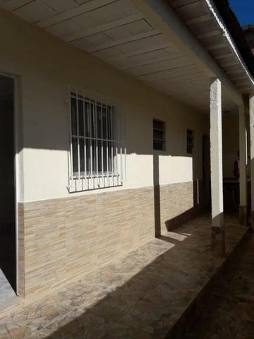 Casa- Rua Disrael - 333 - C/ 3 - Jd Primavera - Dc